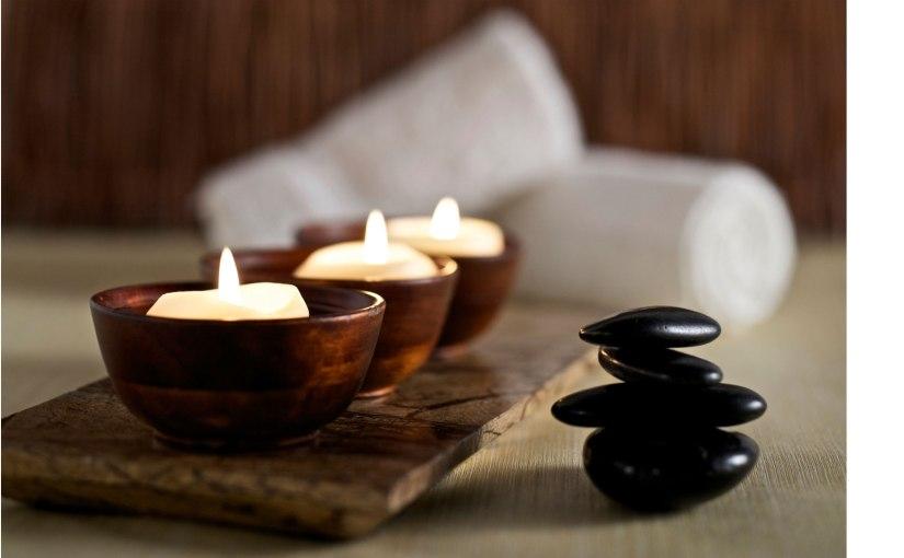 Massage Menu